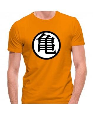 Camiseta EGB Kame Kanji