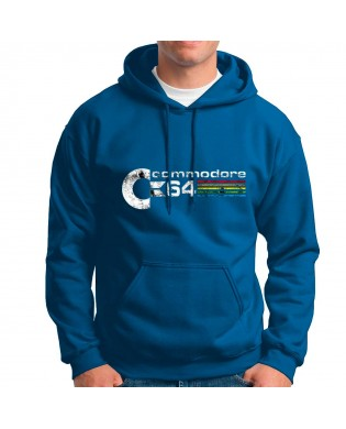 Sudadera  Commodore 64