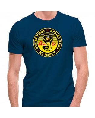 Camiseta Cobra Kai EGB