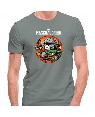 Camiseta La Mascarilla de...