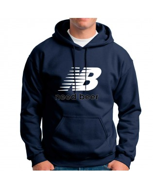 Sudadera  Need Beer