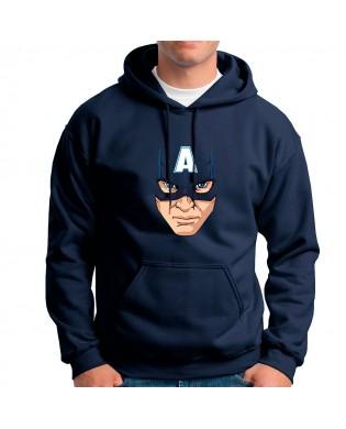 Sudadera  Capitán América