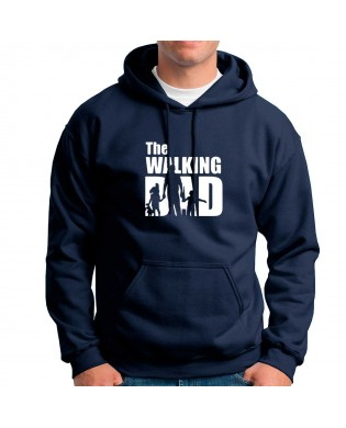 Sudadera  Walking Dad