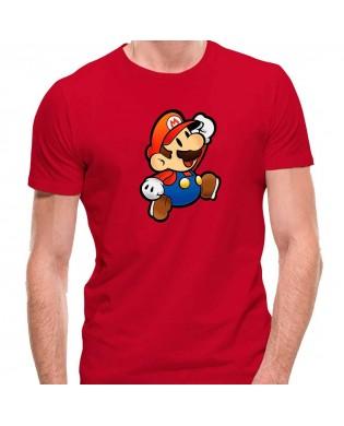 Camiseta Mario Bro