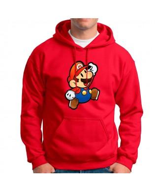 Sudadera  Mario Bro
