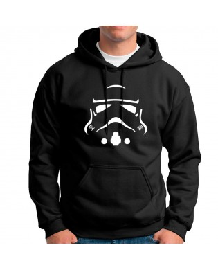 Sudadera Casco Star Wars