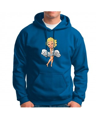 Sudadera  Marylin