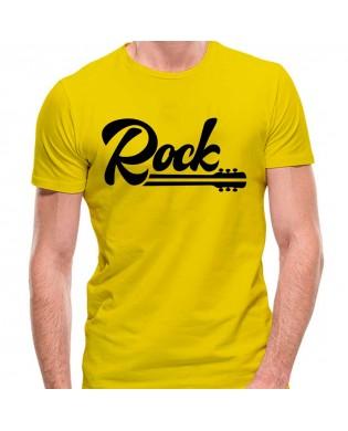 Camiseta Guitar Rock