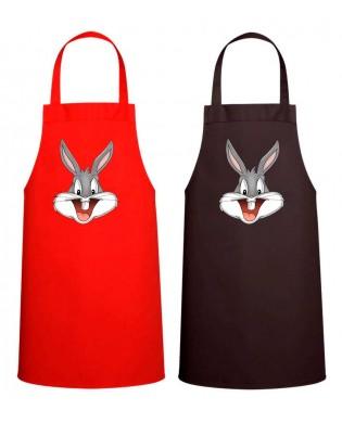 Delantal Bugs Bunny