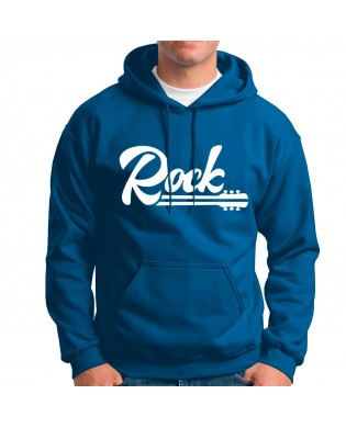 Sudadera Guitar Rock