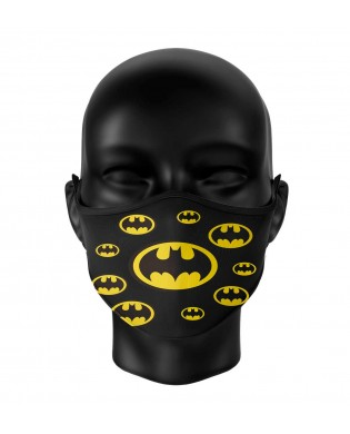 Mascarilla Batman