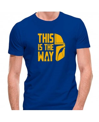 Camiseta Mandalorian - Este...