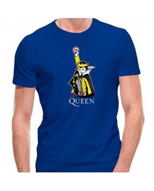 Camiseta Egb Queen Malefica