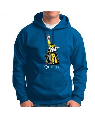 Sudadera Egb Queen Malefica