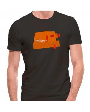 Camiseta Cinexin