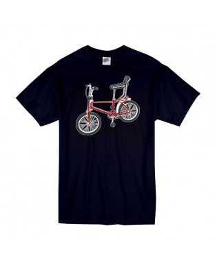 Camiseta Bicicross BH