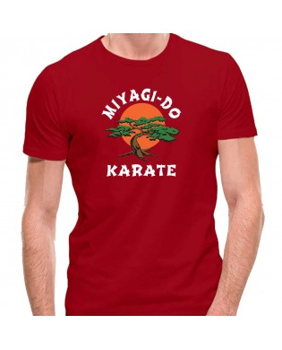 Camiseta Miyagi-Do Karate