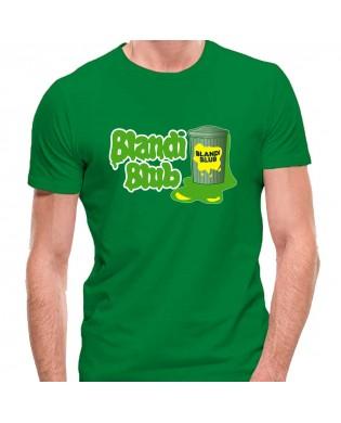 Camiseta Blandi Blub