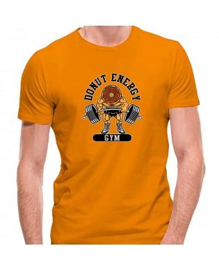 Camiseta Donut Energy