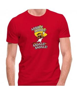 Camiseta Speedy Gonzales