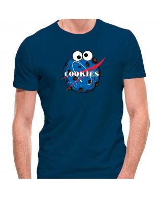 Camiseta Cookies Nasa