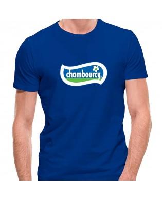 Camiseta Chambourcy