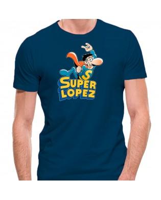 ¡¡Oferta!! Camiseta Super...