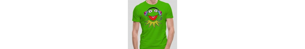 Camisetas de la E.G.B
